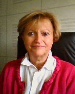 Brigitte Lespinasse-Goddard