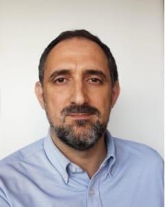 Bruno Sarrodet