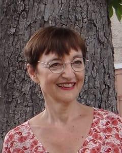 Christine Genty