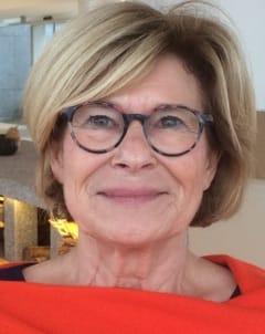 Martine Bonnifet-Honegger