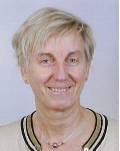 Pascale Bontron