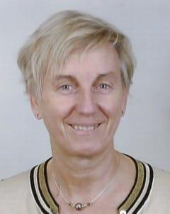 Pascale Bontron  (Annecy 74)