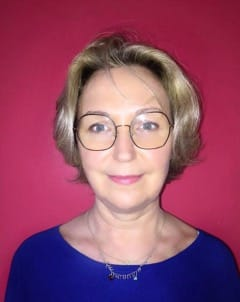 Isabelle François      (Lyon Givors 69)