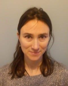 Edith Fréry                   (St Genest Lerpt 42)