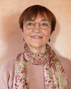 Christine Genty     (Givors 69)
